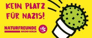 Freital, Chemnitz und der ganze Rest - Wirksame Strategien gegen die neue soziale Bewegung von Rechts @ NFJ-Laden | Berlin | Berlin | Deutschland