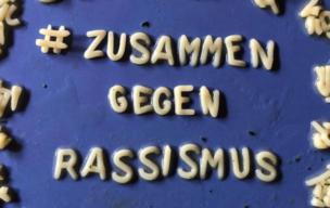 Beitrag zur Online-Aktion #ZusammengegenRassismus 2020 von unseren Partner_innen vom GenerationenRaum gGmbH