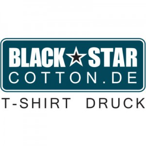 Black Star Textildruck