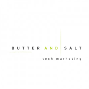 Butter and Salt tech marketing