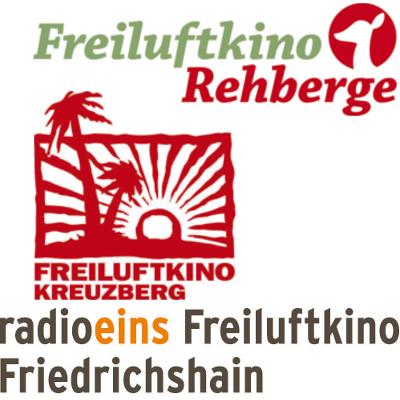 Freiluftkinos Berlin