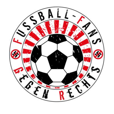 Fußballfans gegen Rechts