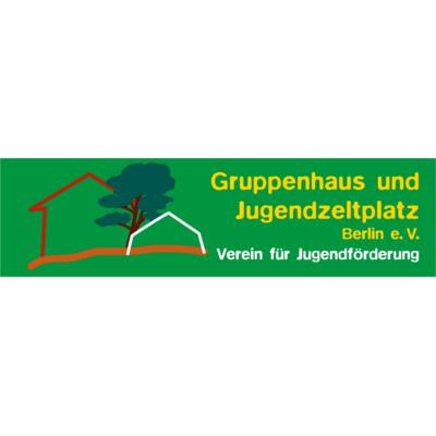Gruppenhaus und Jugendzeltplatz Berlin e.V. - Verein für Jugendförderung