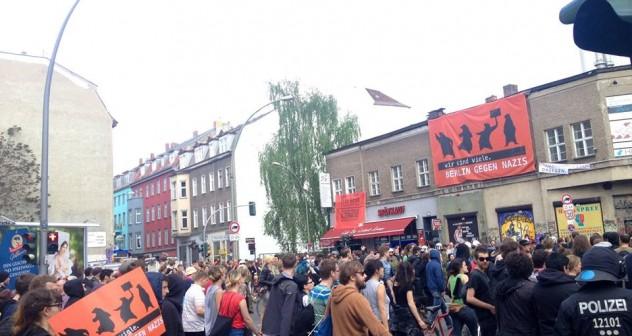 Jubelparade