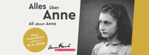 Lange Nacht der Eröffnung @ Anne Frank Zentrum  | Berlin | Berlin | Deutschland