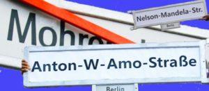 6. Umbenennungsfest für die Berliner M-Straße @ Hausvogteiplatz