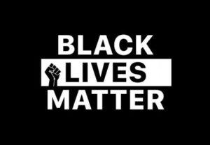 Black Lives Matter @ Online