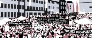 Lesung & Diskussion: Bruchlinien - Drei Episoden zum NSU. @ Mensch Meier