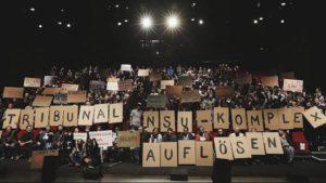 ABGESAGT +++ Der zweite Anschlag - Filmvorführung und Diskussion @ Aquarium Am Südblock