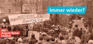 Finissage und Vortrag: Dem Naziterror widerstehen @ August Bebel Institut