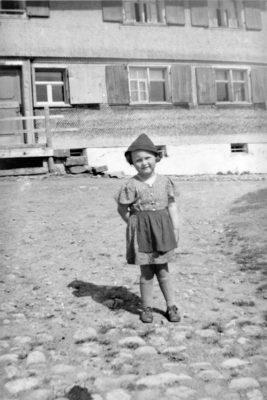 Lebenszeugnisse: »Gabis Tod in Auschwitz« @ Literaturforum im Brecht-Haus