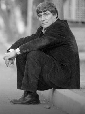 Hrant Dink (Ge)Denken @ online: Gorki Theater