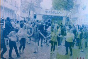 Hederlezi Roma-Straßen- und Kulturfestival @ Boddinstraße