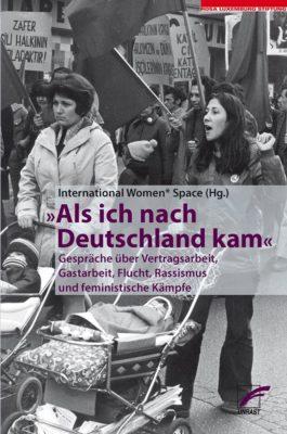 Als ich nach Deutschland kam @ Clash Berlin