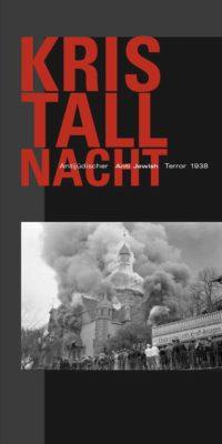 """""""Kristallnacht"""" und Kirchen @ Topographie des Terrors"""