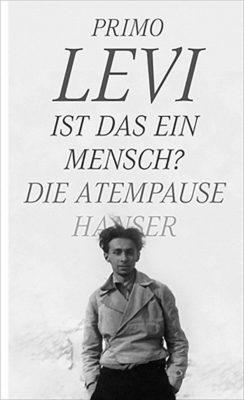 Primo Levi: »Die Atempause« @ Jüdische Gemeinde zu Berlin KdöR  | Berlin | Berlin | Deutschland