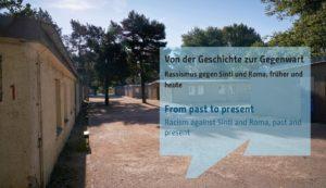 Reihe - Rassismus gegen Sinti und Roma, früher und heute @ Dokumentationszentrum NS-Zwangsarbeit