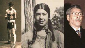 Sinti und Roma in Berlin – während und nach dem Völkermord @ HAU Hebbel am Ufer (HAU 1) | Berlin | Berlin | Deutschland
