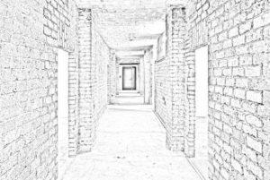 NS-Zwangsarbeit. Eine Spurensuche mit Stift und Zeichenblock @ Dokumentationszentrum NS-Zwangsarbeit  | Berlin | Berlin | Deutschland